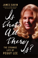 Peggy Lee book cover