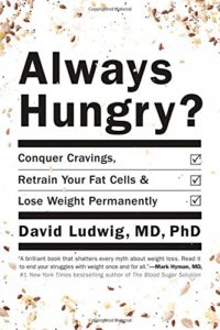 Book-Always Hungry