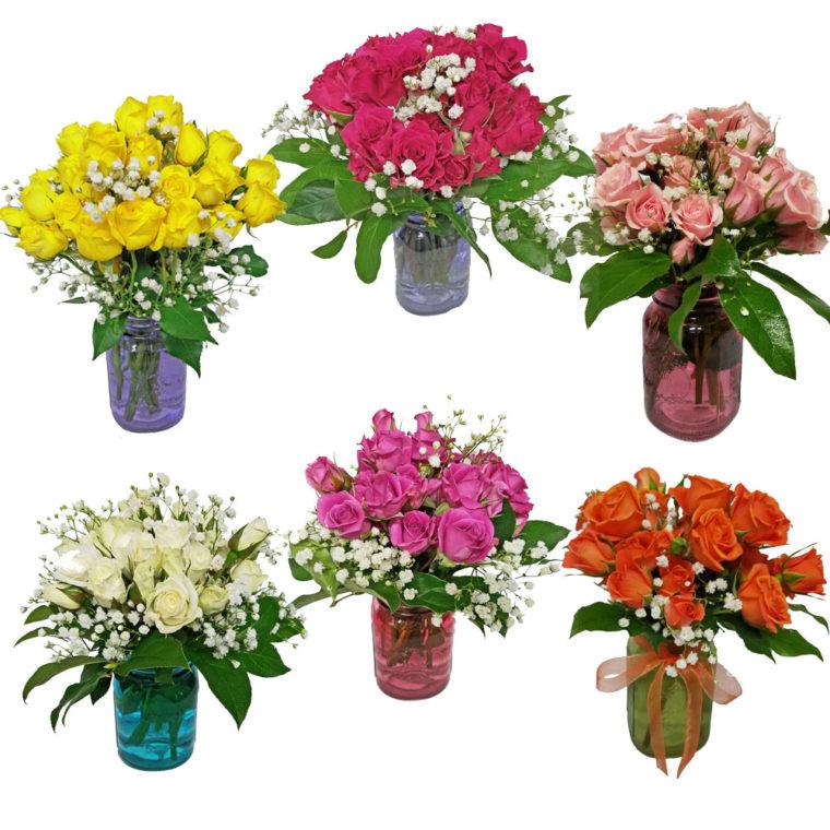Flowers Dean W Knight